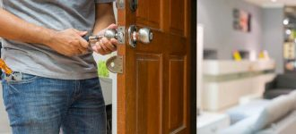 Door Repair Baltimore