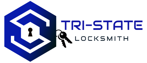Tri State Locksmith Logo